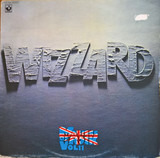 Masters Of Rock - Wizzard