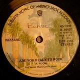 Are You Ready To Rock - Wizzard