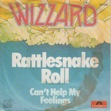 Rattlesnake Roll - Wizzard