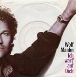 Ich Wart' Auf Dich - Wolf Maahn