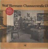 Chausseestraße 131 - Wolf Biermann
