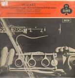 Clarinet Concerto / Bassoon Concerto - Mozart