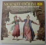 Die Entführung Aus Dem Serail / Der Schauspieldirektor - Mozart (Böhm)