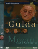 Piano Concertos - Mozart / Friedrich Gulda