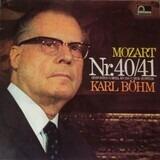 Sinfonie Nr. 40 G-Moll KV 550 / Sinfonie Nr. 41 C-Dur KV 551 »Jupiter« - Mozart