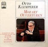 Overtüren - Mozart