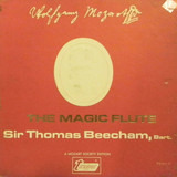 The Magic Flute - Mozart - Thomas Beecham
