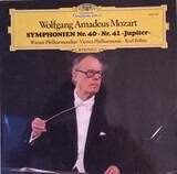 Symphonien Nr. 40 • Nr. 41 »Jupiter« - Mozart