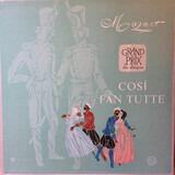 Cosi Fan Tutte - Mozart (von Karajan)