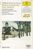 Piano Concertos Nos. 20 & 21 - Wolfgang Amadeus Mozart