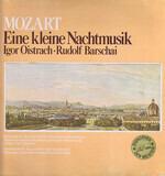 eine kleine nachtmusik - Mozart / Bach / Mendelssohn a.o.