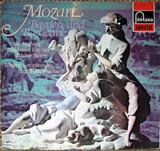 Bastien Und Bastienne, KV 50 - Mozart