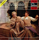 Die Entführung Aus Dem Serail (Suitner) - Mozart