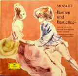 Bastien Und Bastienne - Mozart