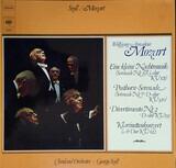 Eine Kleine Nachtmusik (Serenade Nr. 13 G-dur Kv 525 / Posthorn Serenade  (Serenade Nr. 9 D-dur Kv - Wolfgang Amadeus Mozart , The Cleveland Orchestra , George Szell