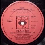 Mozart Serenades - Wolfgang Amadeus Mozart , The Cleveland Orchestra , George Szell