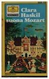 Clara Haskil Suona Mozart - Wolfgang Amadeus Mozart