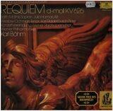 Requiem d-moll KV 626 - Wolfgang Amadeus Mozart - Elly Ameling , Barbara Scherler , Louis Devos , Roger Soyer , Gulbenkian