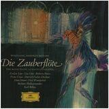 Die Zauberflöte - Wolfgang Amadeus Mozart , Hilde Güden , Wilma Lipp , Leopold Simoneau , Walter Berry , Kurt Böhme ,