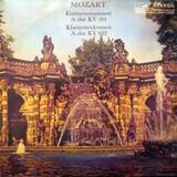Klarinettenquintett A-dur KV 581 / Klarinettenkonzert A-dur KV 622 - Wolfgang Amadeus Mozart
