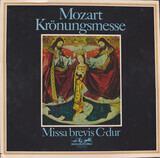 Krönungsmesse - Missa Brevis C-dur - Mozart