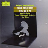 Klavierkonzerte · Piano Concertos K. 488 & K. 459 - Wolfgang Amadeus Mozart