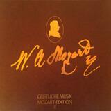 Mozart-Edition 8: Geistliche Musik - Mozart