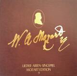 Mozart-Edition 9: Lieder. Arien. Singspiel - Mozart