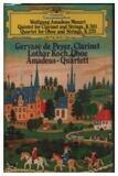 Quintett Für Klarinette Und Streicher A-Dur KV 581 - Quartett Für Oboe Und Streicher F-Dur KV 370 - Wolfgang Amadeus Mozart