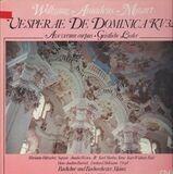 Vesperae De Dominica KV321 - Wolfgang Mozart