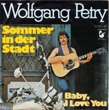 Sommer in Der Stadt - Wolfgang Petry