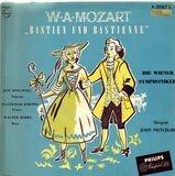 Bastien Und Bastienne - Wolfgang Amadeus Mozart, Ilse Hollweg, John Pritchard
