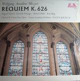 Requiem Kv 626 - Wolfgang Amadeus Mozart
