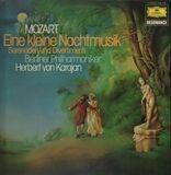 Eine Kleine Nachtmusik Serenaden Und Divertimenti - Mozart