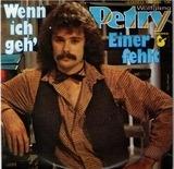 Wenn Ich Geh' - Wolfgang Petry