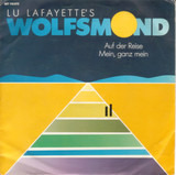 Auf Der Reise - Wolfsmond
