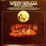 The 40th Anniversary, Carnegie Hall Concert - Woody Herman & The New Thundering Herd