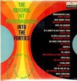 The Original Hit Performances! Into The Forties - Woody Herman, Judy Garland, Bob Crosby a.o.