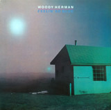 Feelin' So Blue - Woody Herman