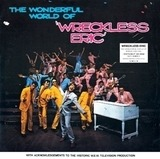 The Wonderful World Of - Wreckless Eric