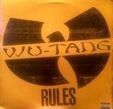 Rules / In The Hood - Wu-Tang Clan