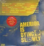 America Is Dying Slowly - Wutang Clan, Coolio, Biz Markie a.o.