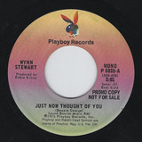 Just now thought of you - Wynn Stewart