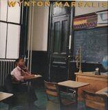 Black Codes (From the Underground) - Wynton Marsalis