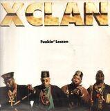 Funkin' Lesson - X-Clan