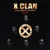 The One / Blackwards Row - X-Clan