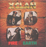 Fire & Earth - X-Clan