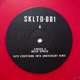 Muzik Xpress (Eats Everything 20th Anniversary Remix) / Everybody Loves A Carnival (The Cube Guys + - X-Press 2 / Fatboy Slim