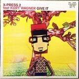 Give It - X-Press 2