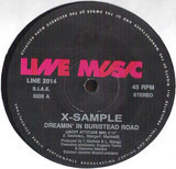 X-Sample